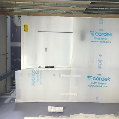 Cold Room And Freezer