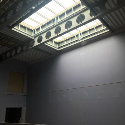 Lrc Rooflights
